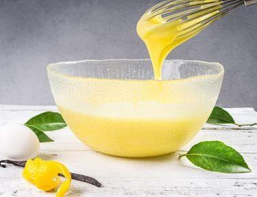 anteprima preparati per creme istantanee a freddo dolcelinea ingredienti