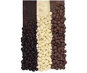 gocce codette scagliette cioccolato
