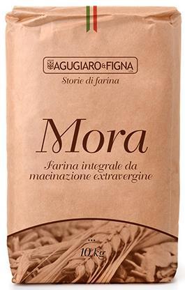 Farina Mora pasticceria dolcelinea