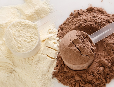 cacao polveri burro gelateria dolcelinea