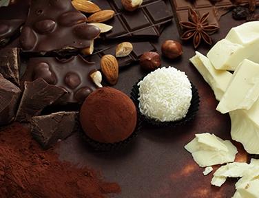 cioccolato gelateria dolcelinea