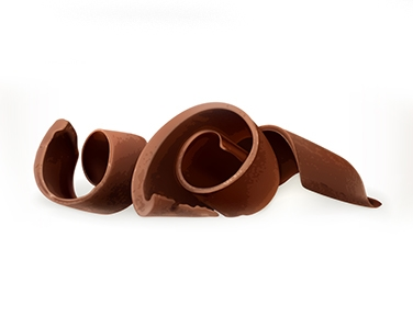 decorazioni cioccolato gelateria dolcelinea