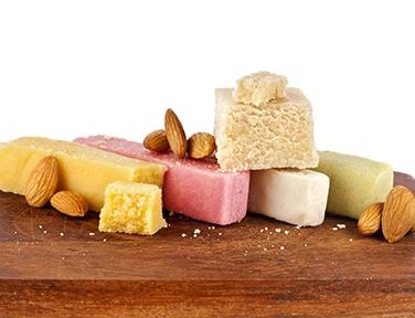 paste classiche gelateria dolcelinea