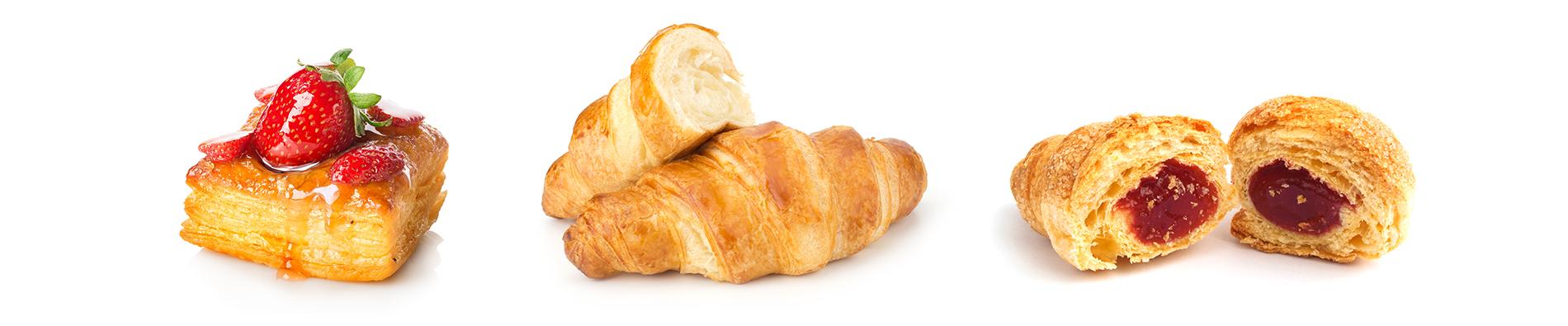 dolcelinea banner surgelato dolce croissant