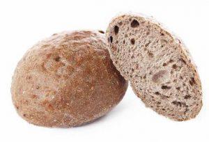 bocconcino ai cereali senza glutine-salato pane surgelato dolcelinea