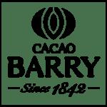 cacaoberry logo in esclusiva per dolcelinea