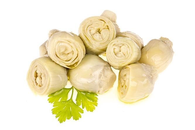 cuor carciofo surgelato dolcelinea verdure