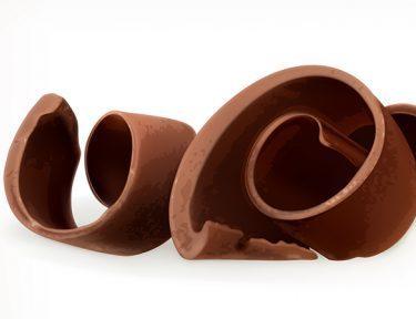 anteprima decorazioni cioccolato dolcelinea ingredienti
