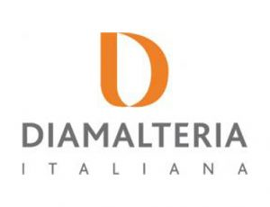 logo diamalteria per dolcelinea