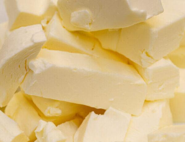 burro per gelateria
