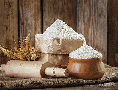 anteprima farina e lievitanti dolcelinea ingredienti