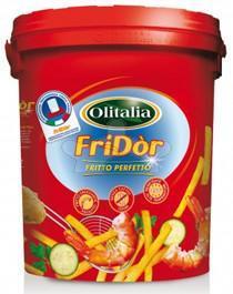 confezione fridor di dolcelinea