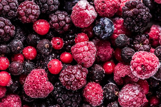 frutta dolcelinea anteprima surgelato
