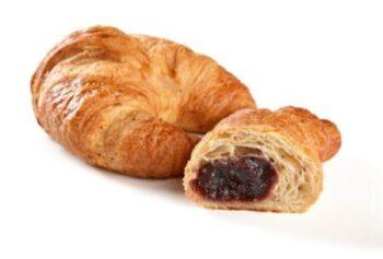 croissant pronto forno integrale