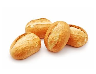 anteprima pane piccolo medio surgelato salato dolcelinea