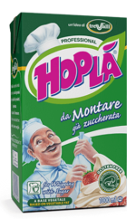 panna vegetale hoplà