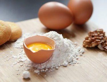 anteprima uovo vegano dolcelinea