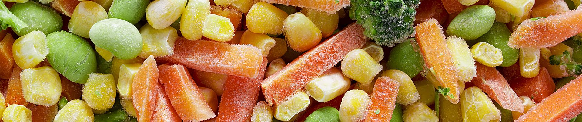 dolcelinea ingredienti surgelato verdura
